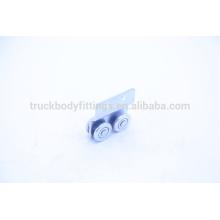 polias de plástico para serviço pesado para vans 034010