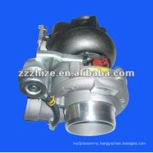 turbocharger for yutong,kinglong,higer bus