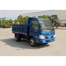 Dongfeng 1-3tons Small LHD/RHD Dump Truck