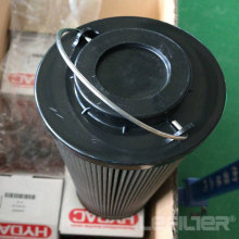 Wire mesh hydraulic oil filter element Hydac
