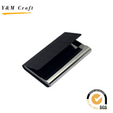 New Arrival Bussiness Name Card Holder with Black Color