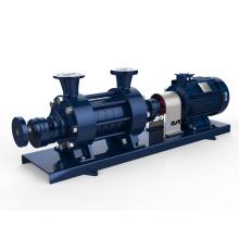 Multistage Pipeline Pump Vertical Type