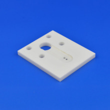 Zirconia Ceramic Plate for Sucking Silicon Wafer