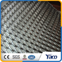 construction building Stainless steel expanded metal mesh