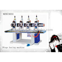 MZB73034 Woodworking Hinge Boring Machine
