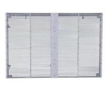 Indoor Permanent Fixing Transparent LED Screen