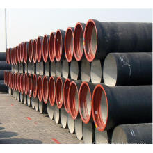 K7 En598 ISO2531ductile Cast Iron Pipes