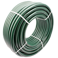 Flexible garden hose for home use