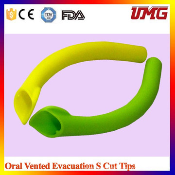 China Health Care Products Dental Disposable Evacuation Tip