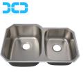 Salle de bain double Lavabo Simple