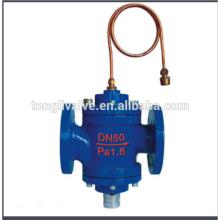 DZYL Dynamic balance valve resistance resistance
