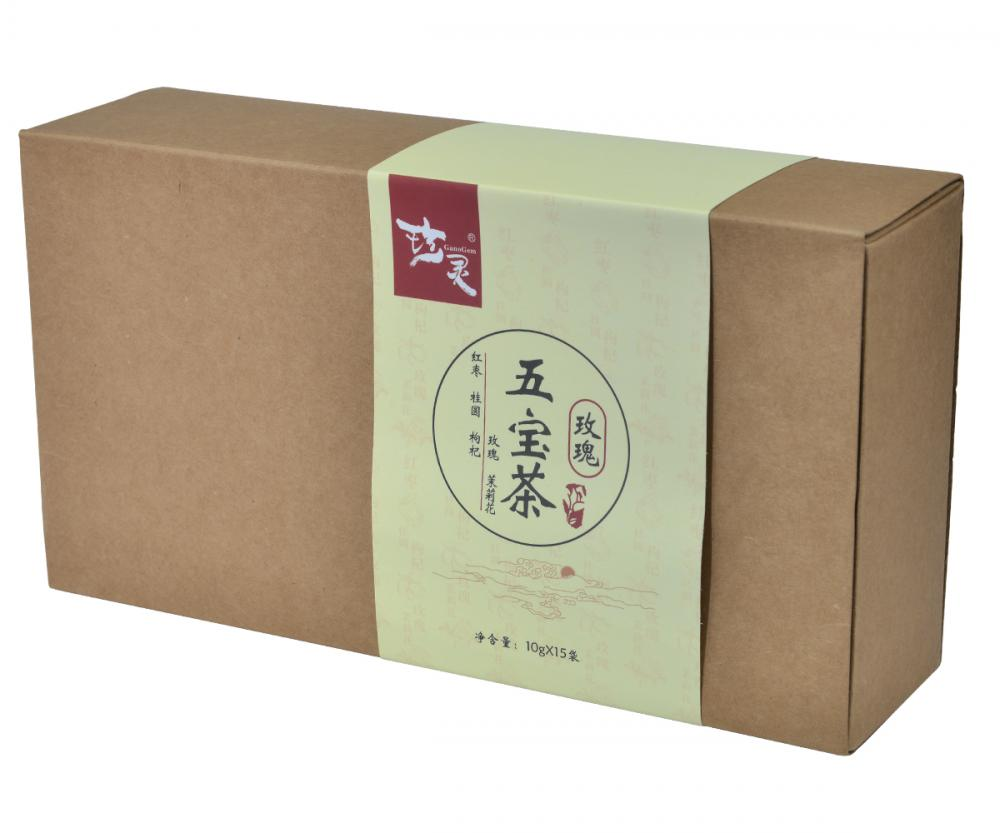Wholesale Herbal Tea