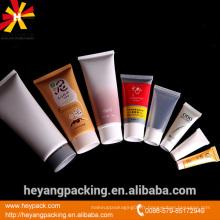 Emballage à tubes doux