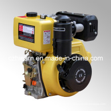 8HP 4-Stroke Air Cooler Power Diesel Engine Price (HR178FA)
