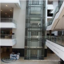 Glas Passagier Günstige Kleine Best Preis Panorama Aussicht Moderne Aufzug