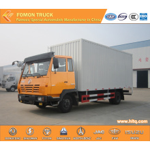 SHACMAN 4X2 Refrigerator Van 15tons Hot Sale