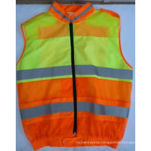 South Africa High Visibility Reflective Safety Vest