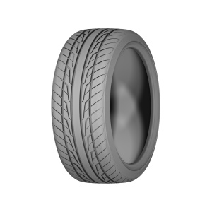 Radial PCR TIRE 315 / 35ZR20