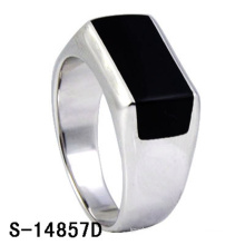 Classic Design Fashion Jewelry Ring Silver 925