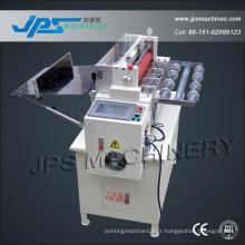 Machine de découpe semi-coupante et à découpe en mousse