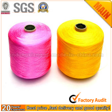 High Tenacity Polypropylene Yarn, PP Yarn (1.8g/d-6.0g/d)