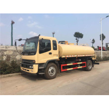 ISUZU 190HP TRUCK TRANSPORTATION MILK COLD CHAIN ​​COLD