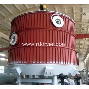 Continual Plate Dryer Drying machine