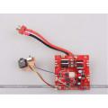 Receiver Board For SYMA X8C 4CH RC Quadcopter Drone ,Spare Parts for X8C RC Quadcopter Drone UFO UAV