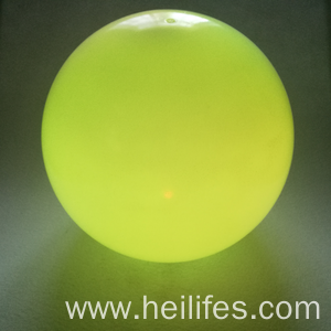 Waterproof Solar Swimming Pool LED Ball