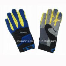 Mode Anti-Slip & Anti-Verschleiß Vollfinger Sporthandschuh