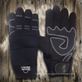 Safety Glove-Working Glove-Safety Glove-Palm Padded Glove-Mechanic Glove-Construction Glove