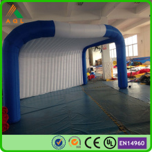 oxford cloth custom advertising inflatable tent china