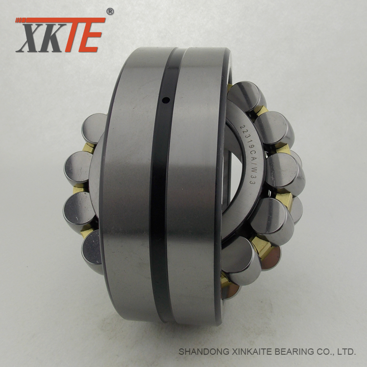 Spherical+Roller+Bearing+For+Conveyor+Pulley+Components
