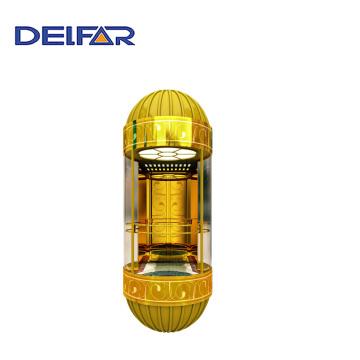 Delfar Observation Lift with Economic Price