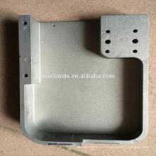 OEM diseño personalizado de dibujo piezas de fundición de precisión CNC