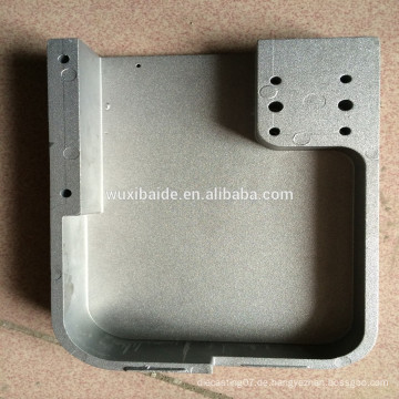 OEM Customized Zeichnung Design CNC Precision Casting Teile