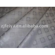 Nueva llegada Super Cotton Jacquard Damasco Shadda Bazin Riche Guinea Brocade tela