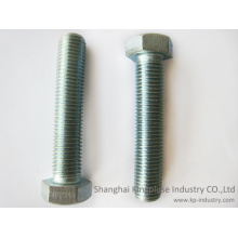 Galvanized Hex Cap Screw Manufacturer