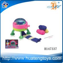 Kid Toys For 2014 DIY machine knitting wool yarn for kids DIY Knitting Machine Toys for sale