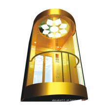 Elevador da cápsula, elevador panorâmico para Sightseeing (XNG-008)