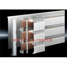 Automatische finnische Stil Elektrische Schrank Rahmen Roll Umformmaschine Thailand