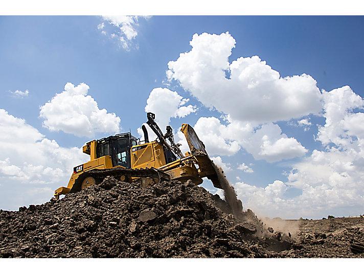 shantui bulldozer/cat bulldozer