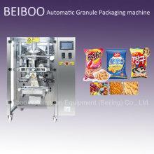 Máquina de empacotamento de grânulos automático vertical Hs-420