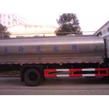 HOWO Milk Tank Truck 4*2