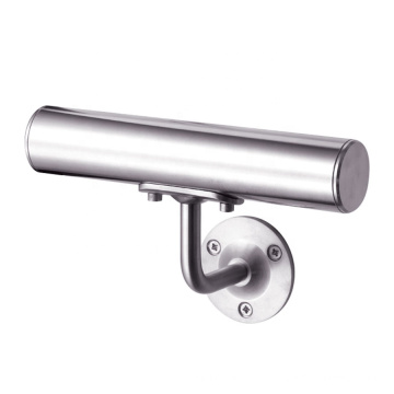 New Year'S Day Special Food Grade Stainless Steel Fittings Armrest Bracket Wall Fasteners Export Quality