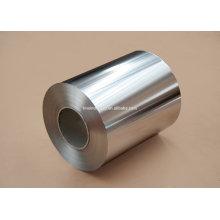 papel de aluminio de aislamiento utilizado para cables