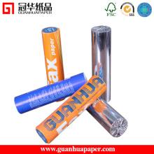 Grade eine Qualität 210mm Breite Thermal Fax Papier