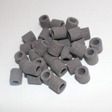 горячие продаж керамического фильтра медиа аквариума аксессуары микропористой керамические кольца