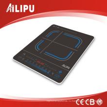 2017 горячий продавая супер тонкий слайд-контроль плита индукции модель SM-А11