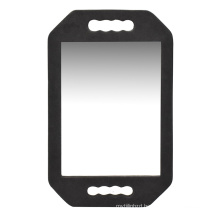 Top-Selling Barber Shop Mirror with One Side Handle Bath+Mirrors Mirror with Long Handle